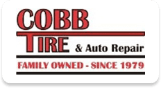 Cobb Tire & Auto Repair